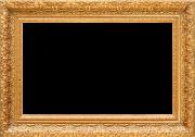 gold frame 55
